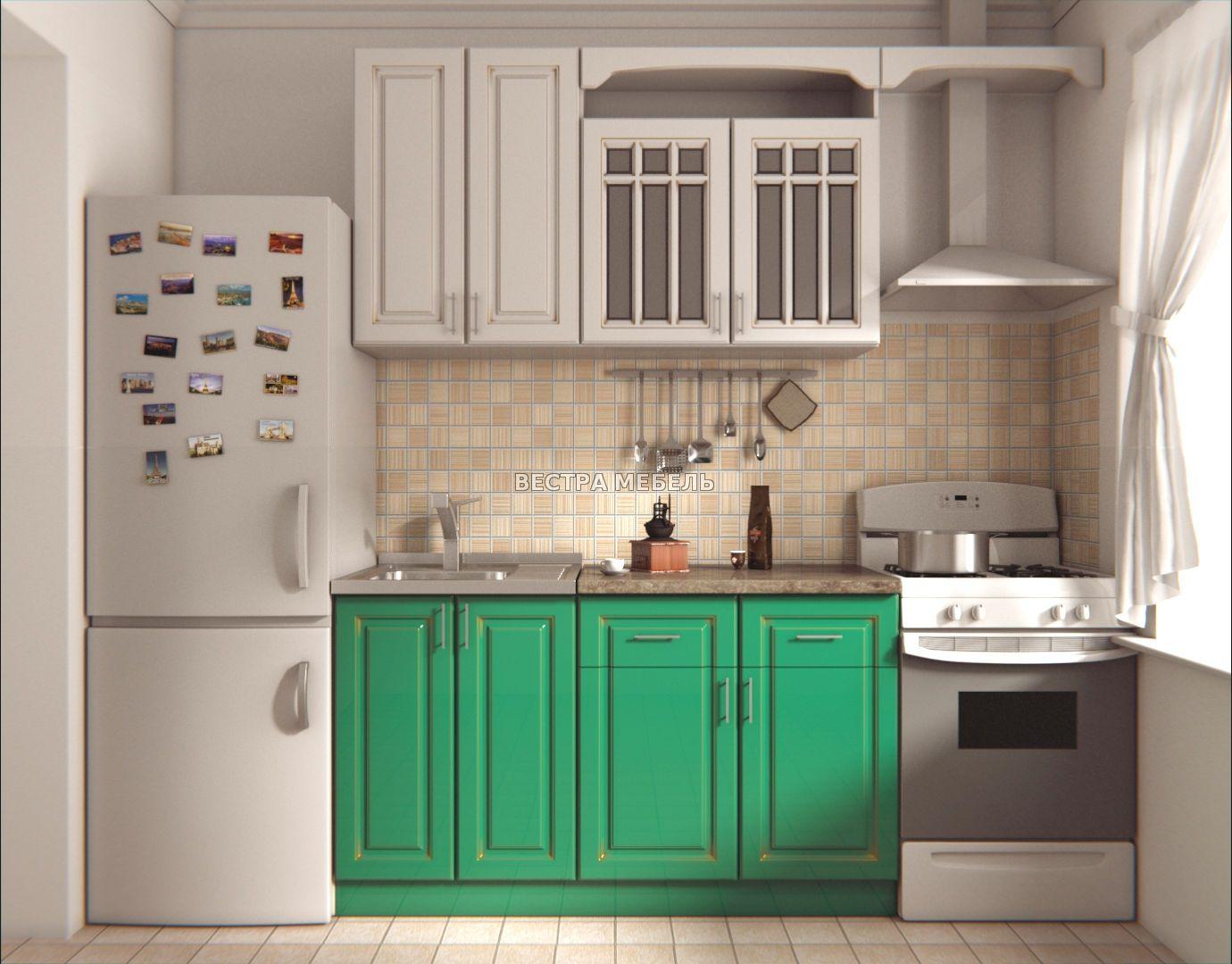 белая кухня с зеленой патиной картинки атмосферу доме, впитывает